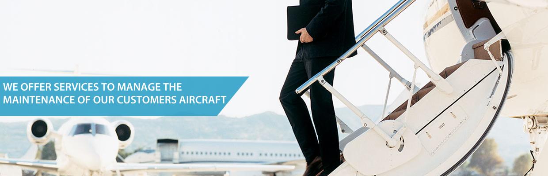 Rose Aviation Aircraft Management