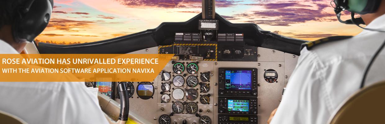 Rose Aviation Management Software